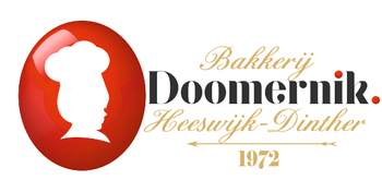 Logo Bakkerij Doomernik